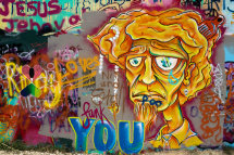 Graffiti, Austin