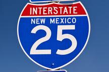 Albuquerque Interstate