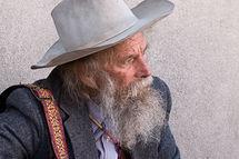 Music Man, Santa Fe