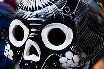 Black Skull, Santa Fe