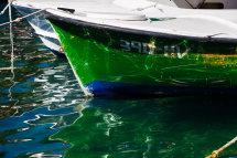 Boat, Hvar Harbour