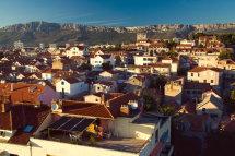 Hotel View, Split