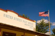 Post Office, Marathon