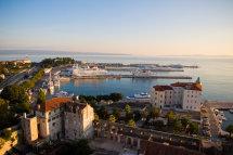 Harbour View, Split