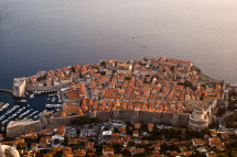 Mount Srd View, Dubrovnik