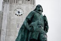 Leif Eriksson (explorer)
