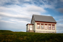 Gardur, Reykjanes Peninsula