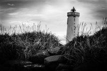 Lighthouse at Gardur