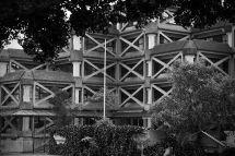 Geometric Office Block - Whanganui