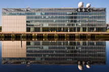 BBC Clydeside Building