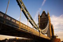 London - Tower Bridge Sunset