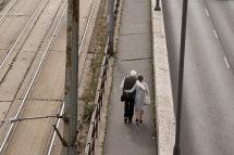 Love on the Danube