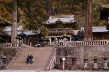 Tourists - Nikko