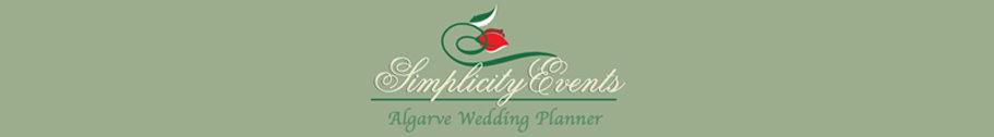 Simplicity Events Algarve Weddings