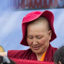 Erdenet Naadam Nun