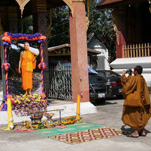 Video monk