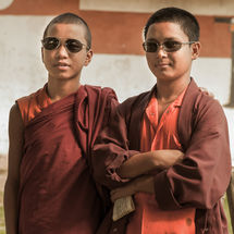 Cool novices