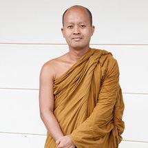 Java monk