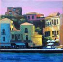 Early Evening, Chania