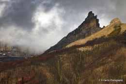 Mountains BC