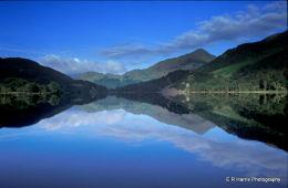 Bedthgellert - North Wales