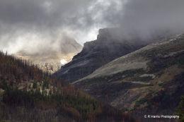 Valley Burn BC