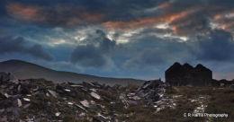Slate Quarry - Snowdonia