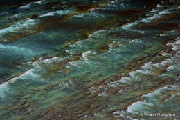 Below  Wapta  Falls BC