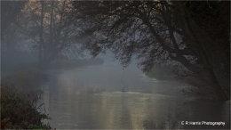 River Kennet Mist