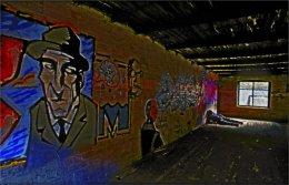 drunk graffiti 1