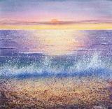 Wavescape Three (Sold)