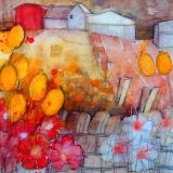 Autumn at Mossyard - SOLD