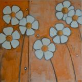Dancing Daisies - SOLD