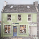 High St. Gallery, Kirkcudbright