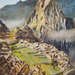 """""""Machu Pichu"""""""
