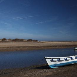 Morston, North Norfolk