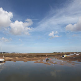 Wells-next-the-Sea, North Norfolk