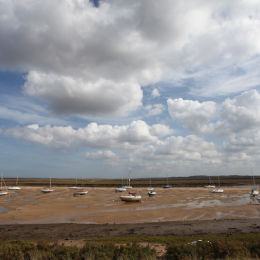 Wells-next-the-Sea, North Norfolk