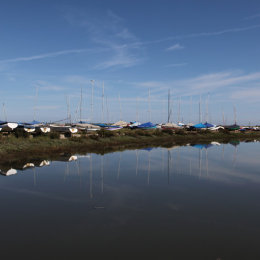 Morston, North Norfolk