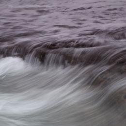 Movement of the Sea, Bamburgh, Northumbria
