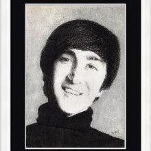 'JOHN'