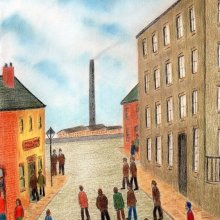 'MILL HILL STREET' - SOLD