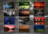 2016 Landscape Calendar
