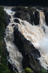 MH0070 Barron Falls in flood RS