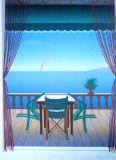 Ionian Spring-Silkscreen