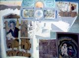 The Monastery of St.John on Patmos