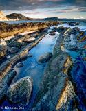 Mupe Bay Ledges
