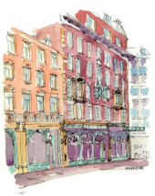 Fortnum and Mason of Piccadilly