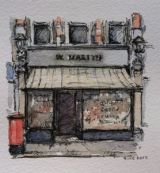 Martyn's Muswell Hill
