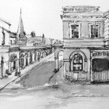 Queen's Theatre Barnstaple